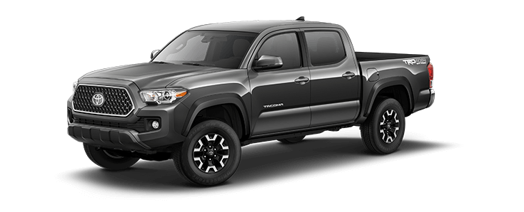 2019 Toyota Tacoma For Sale In Poway Ca Toyota Of Poway