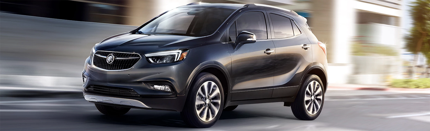 2018 Buick Encore For Sale In Petoskey, MI