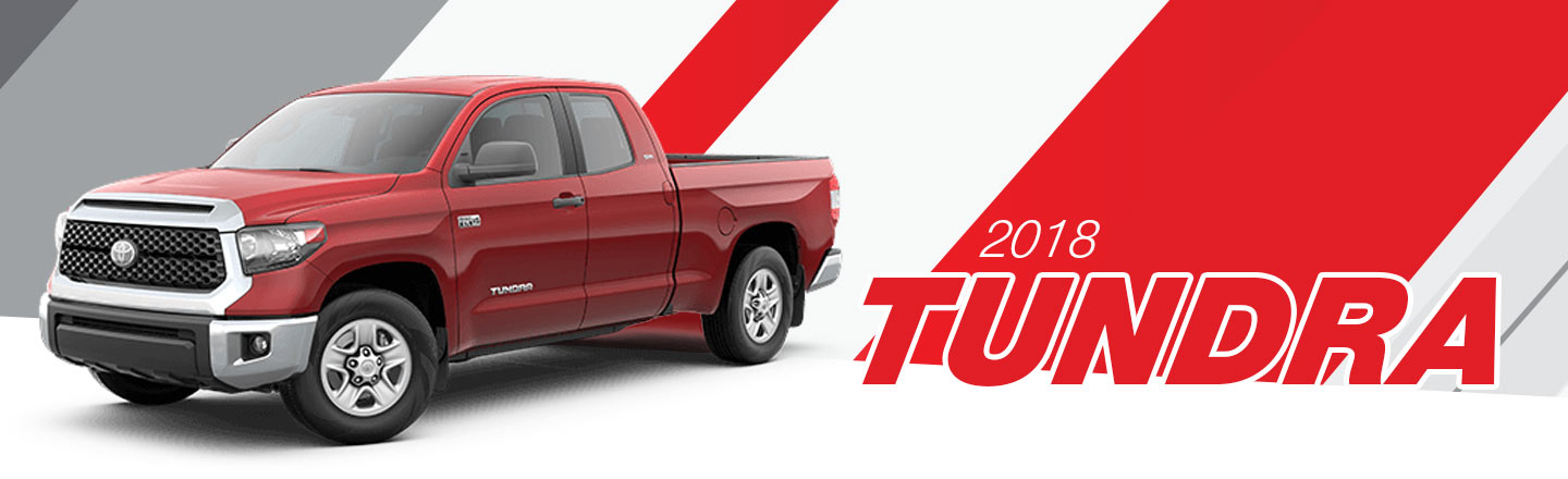 Oakes Toyota Is Proud To Offer Greenville, MS, Drivers A Menu Of New 2018  Toyota Tundra Models For Sale! The New Tundra Starts At A Base MSRP Of  $31,120 And ...