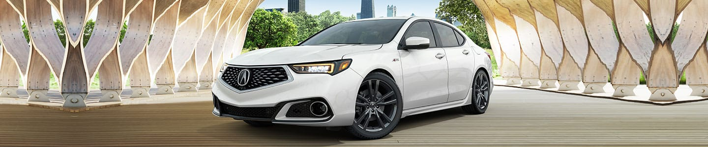 Acura TLX Research and Features data-verified=
