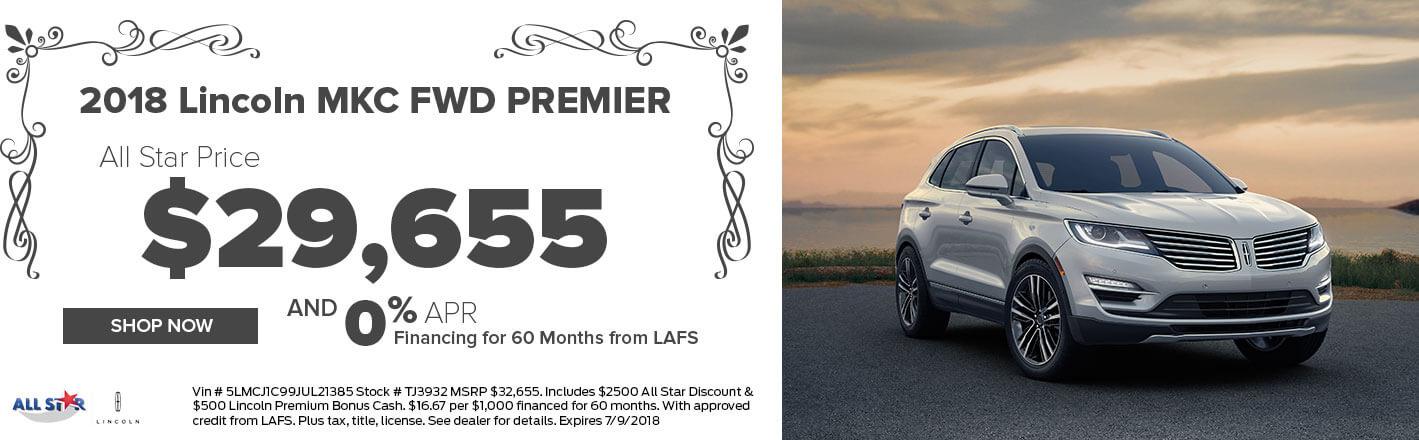 Monthly Specials Near Denham Springs, LA | All Star Automotive