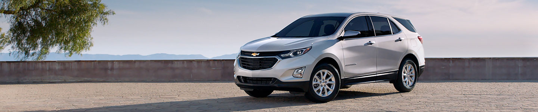 2018 Chevrolet Equinox Suv In Loganville Ga Maxie Price Chevrolet