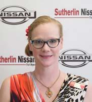 Rebecca Skeese Bio Image