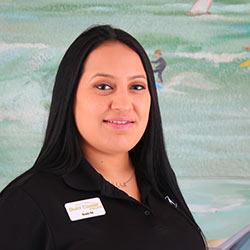 Susie Gil Bio Image