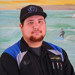 Eric Ulloa Bio Image