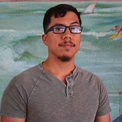 Joel Lopez Bio Image