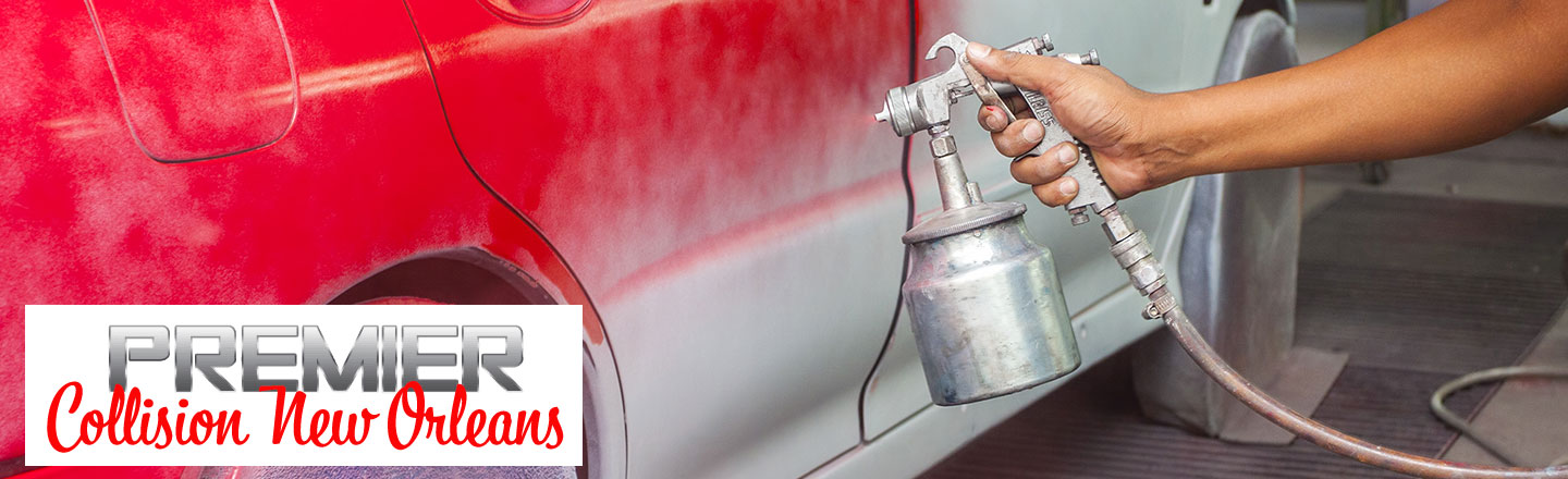Quality Paint Services in New Orleans, LA and Kansas City, KS