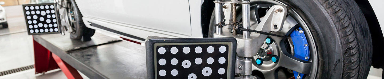 Wheel Alignment Service for Biloxi, MS Drivers
