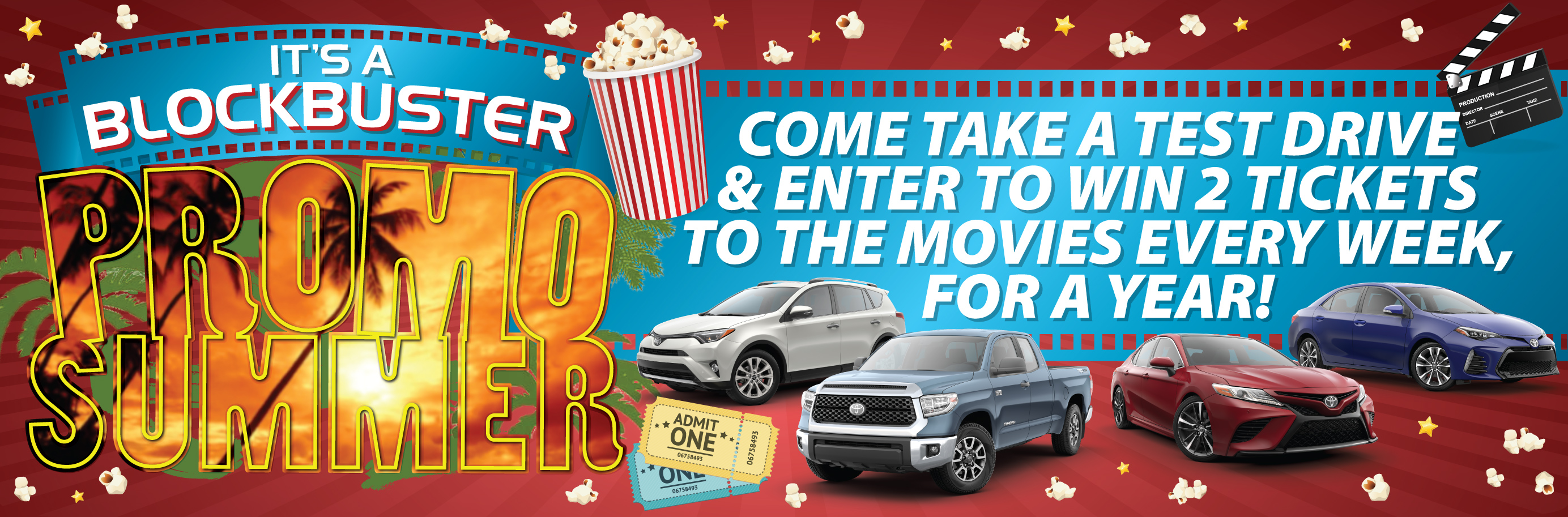 Good Experience The Movies On Lithia Toyota Of Abilene