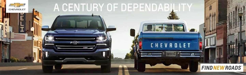 Chevrolet Inventory