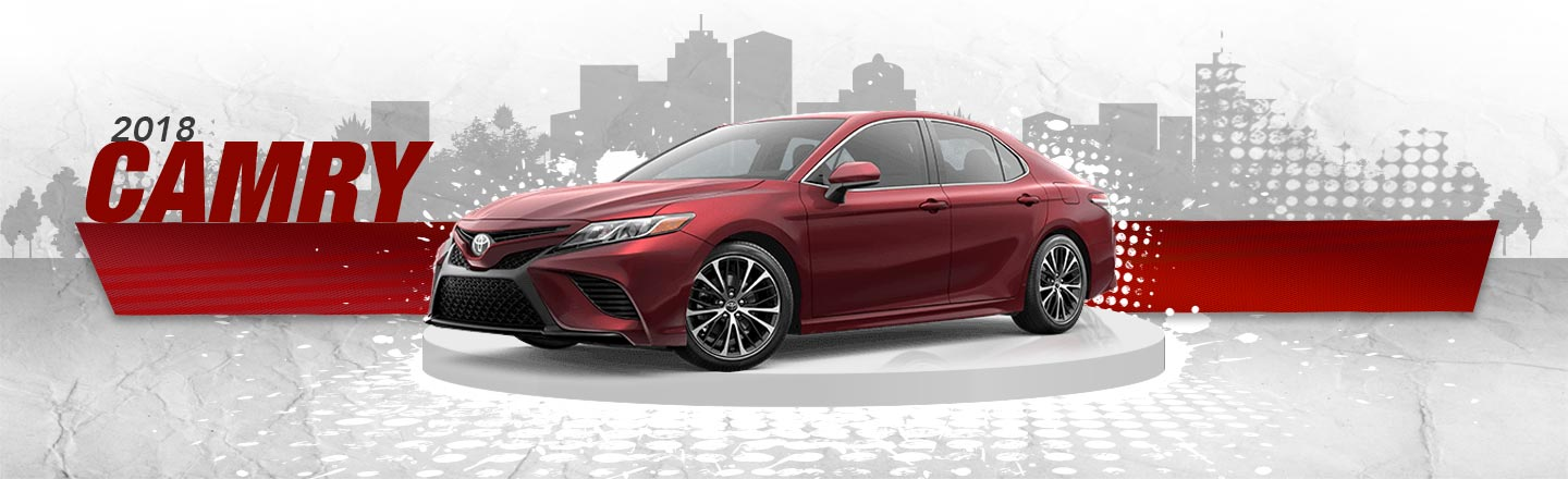 2018 Toyota Camry For Sale In Thousand Oaks Ca Thousand Oaks Toyota