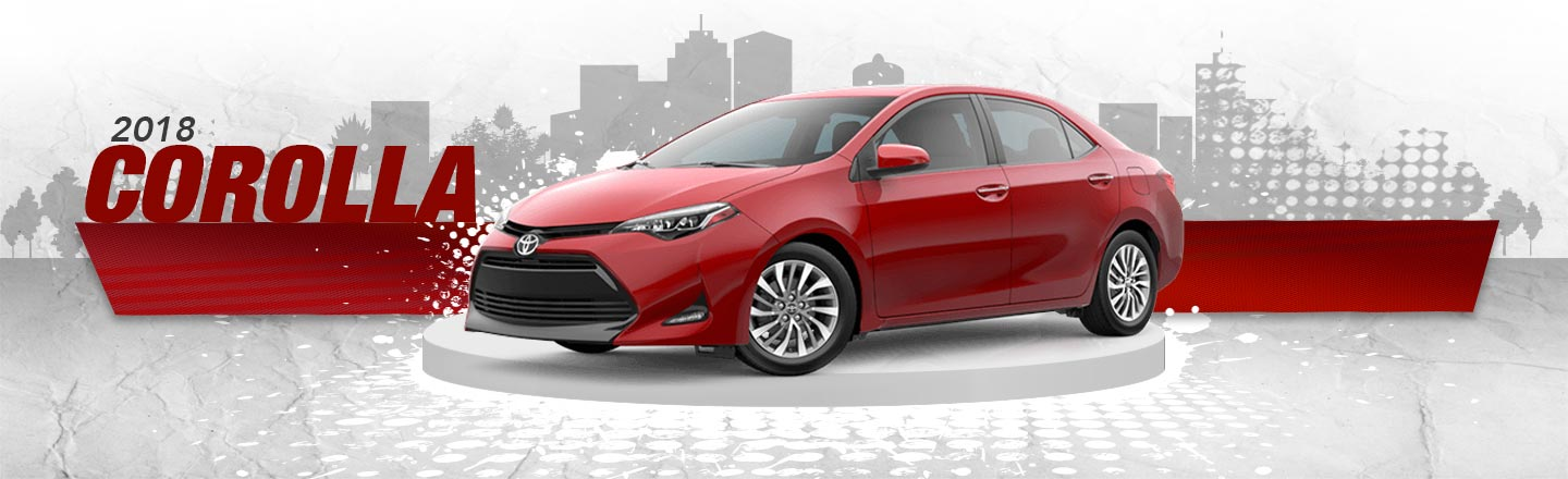 2018 Toyota Corolla For Sale Near Moorpark, CA