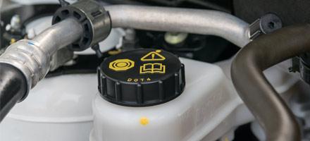 BG Brake Flush System