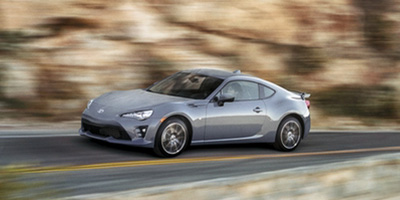 Research New Toyota 86