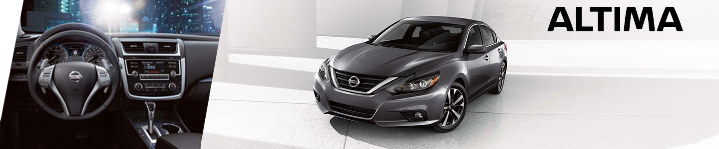 All New 2019 Nissan Altima COMING FALL 2018