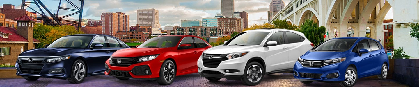Honda Dealers Cleveland >> New And Used Dealership Serving East Cleveland Oh Motorcars Honda