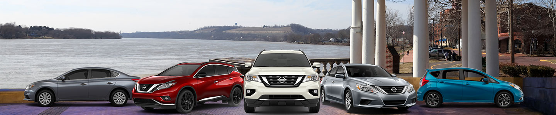 Nissan Dealership In Holly Springs, Georgia Serving Marietta Drivers