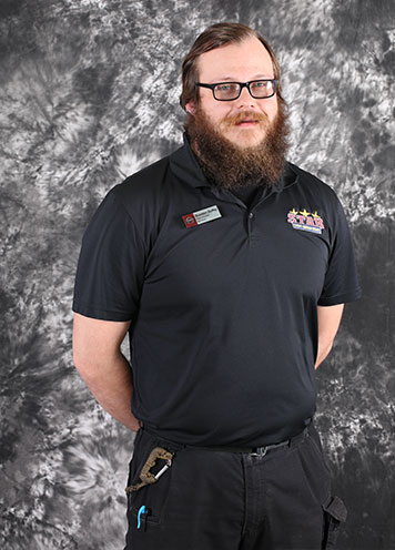 Brandon Duffey Bio Image