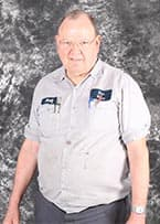 Adolf Wegner Bio Image