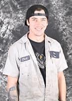 Clint Cooper Bio Image