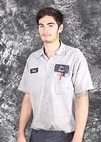 Daniel Rosebosky Bio Image