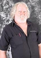 Ken Hatter Bio Image