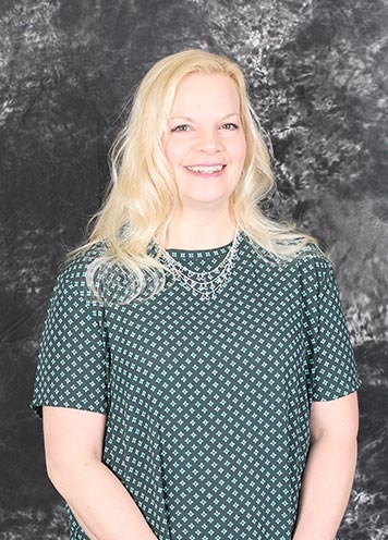 Betsy  Bolish Bio Image