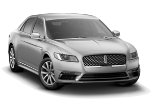 2018 Lincoln Continental for sale at All Star Lincoln