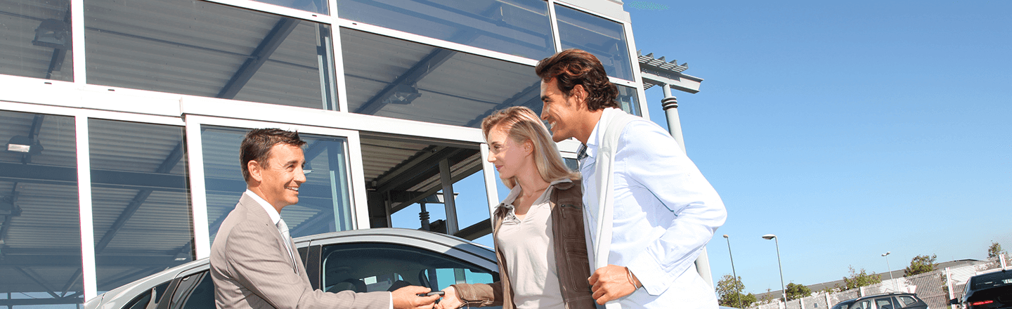 Johns Creek, Georgia Drivers Trust Our Nissan Dealership in Buford