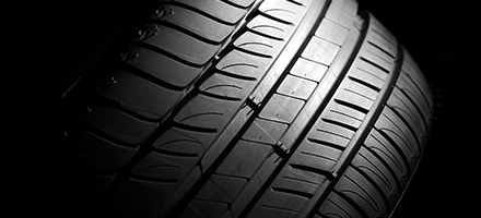Tire Trade-In Month