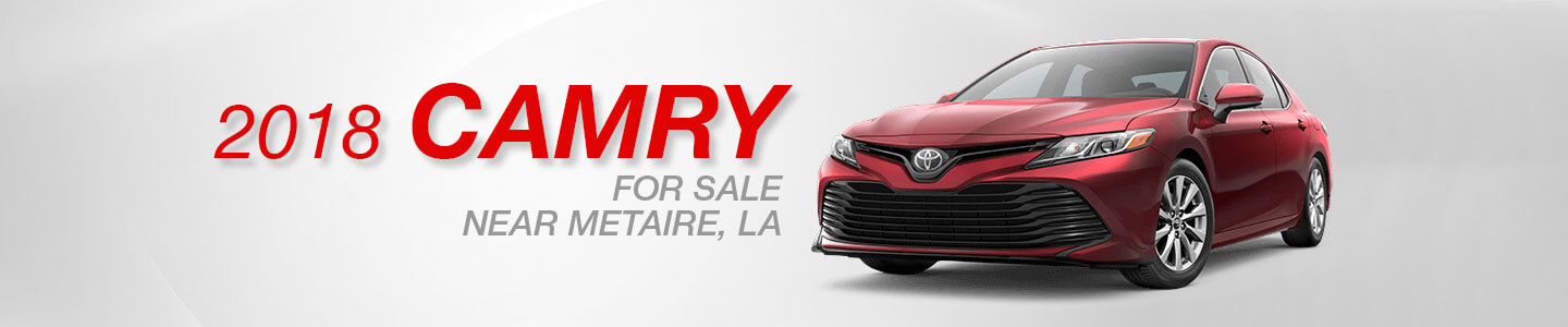 2018 Toyota RAV4 for sale in Metairie, Louisiana