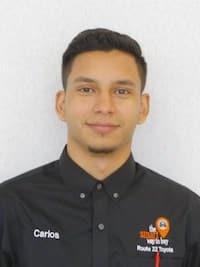 Carlos  Midence  Bio Image