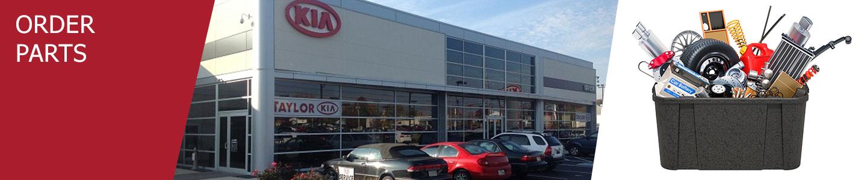 Order Kia Auto Parts near Columbus & Lancaster, OH