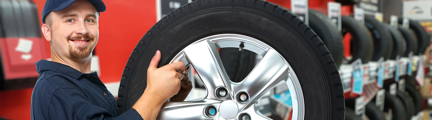 Tires for Toyota Vehicles and Expert Tire Repair and Replacement in Fairfield, CA
