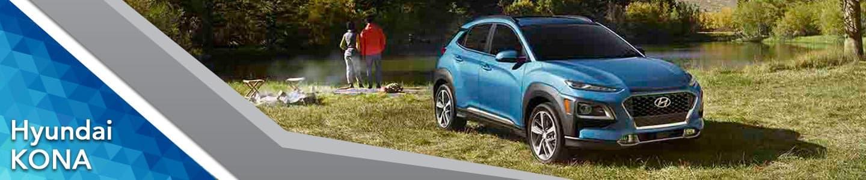 Lehigh Valley Hyundai Kona