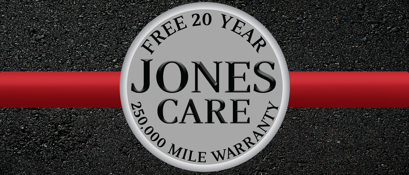 Jones Care Mile Powertrain Warranty