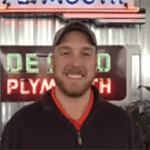 Blake  Byrd Bio Image