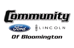 Ford Dealers Indianapolis >> Community Ford Lincoln Of Bloomington In New Used Car
