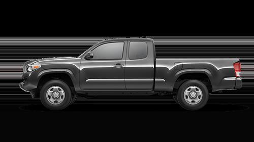 Franklin Toyota | 2018 Tacoma