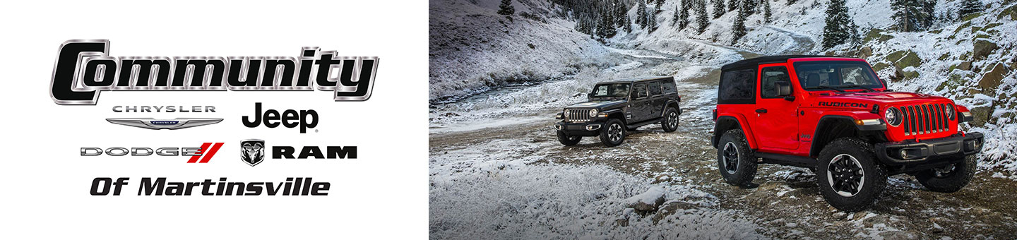 Jeep Dealership Indianapolis >> About Our Cdjr Dealership Near Indianapolis In Community Cdjr Of