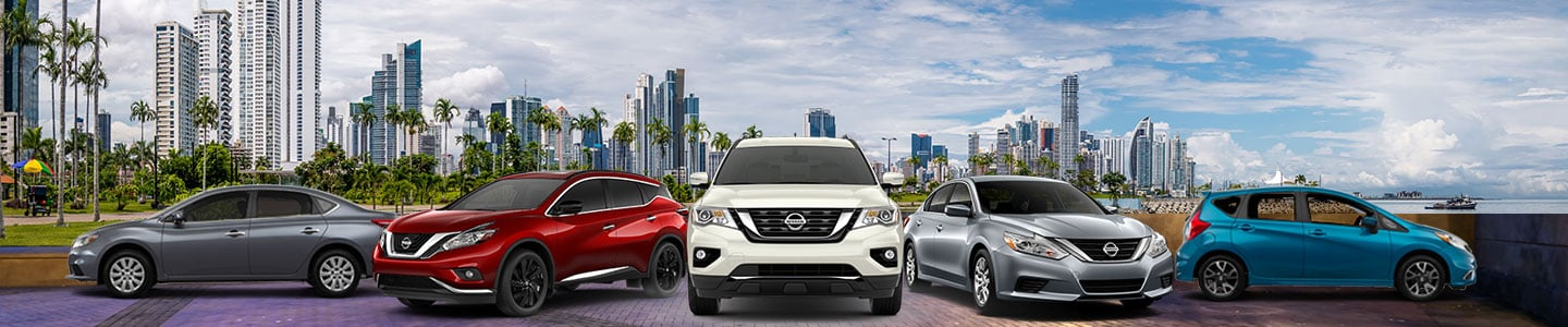 Nissan Dealer Serving Lynn Haven, FL Drivers