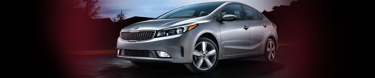 2018 Kia Forte For Sale In Columbus, OH