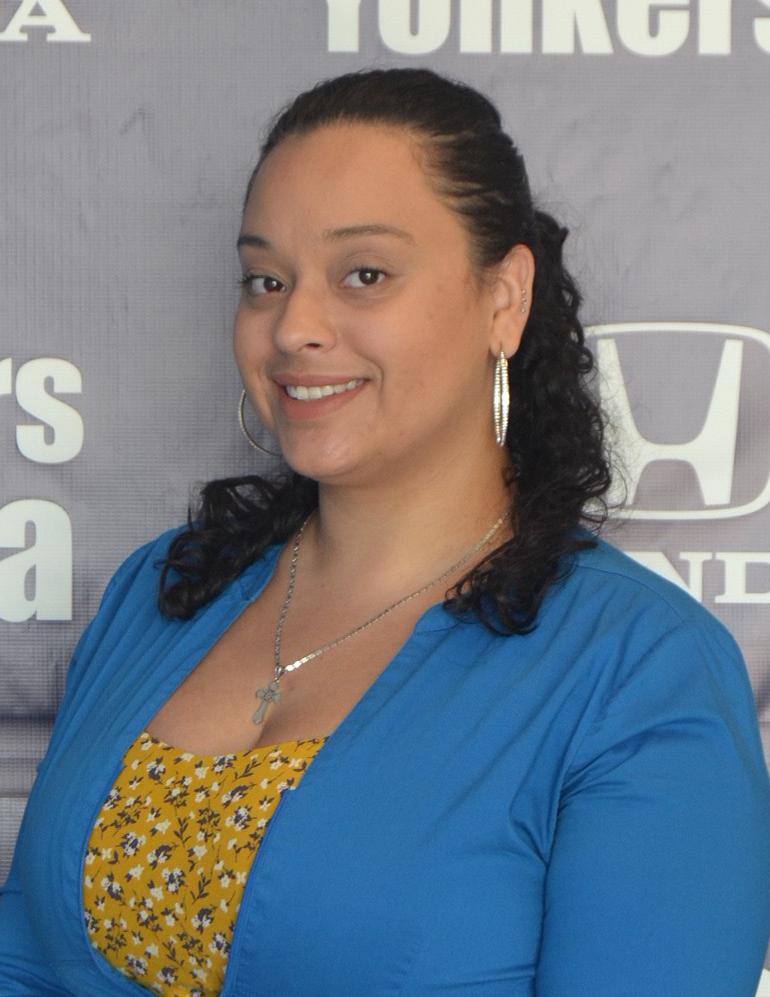 Linora  Torres Bio Image