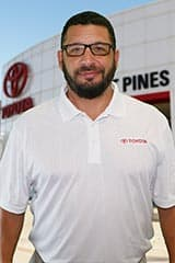 Rick Zamora