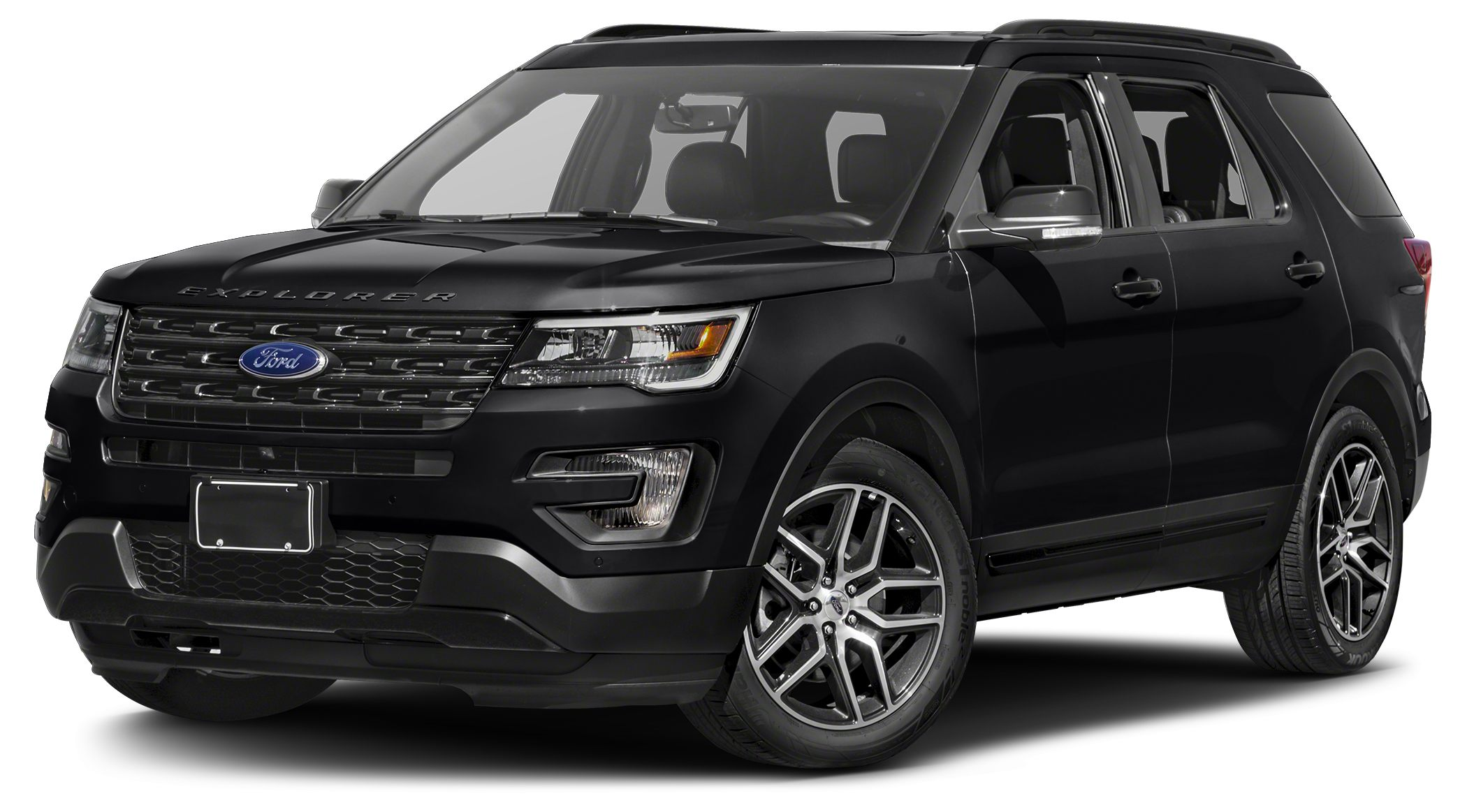 Lowest MSRP s on a Ford Explorer Tampa Bay