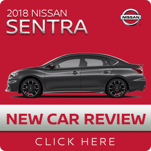 Nissan Sentra Review