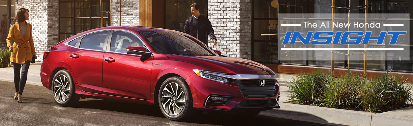Honda Dealership Indianapolis >> 2019 Honda Insight Hybrid Vehicles For Sale Honda Of Fishers