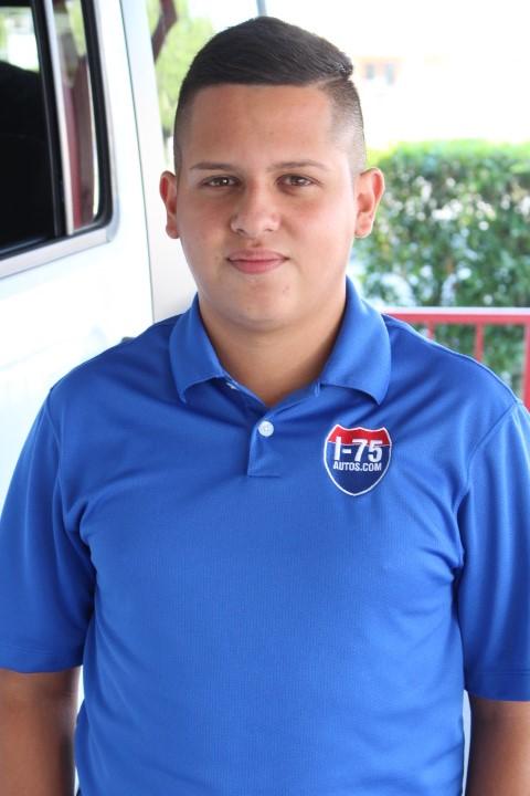 Luis Quiros-Soto Bio Image