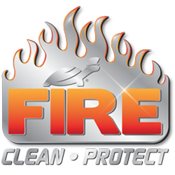 Fire Clean Protect
