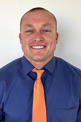 Mitchell Weldon Bio Image